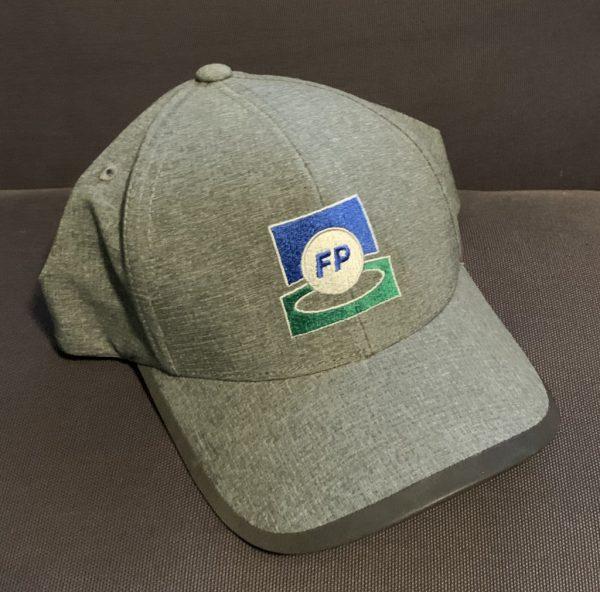 FP Hat Grey